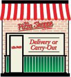 Digital Marketing Access Client Testimonials - The Pizza Shoppe
